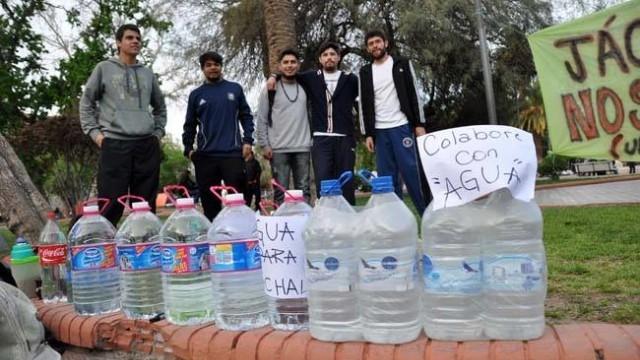 Jachal Agua II