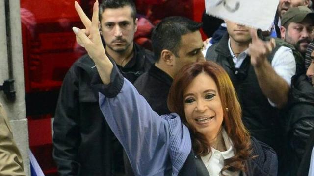 CFK X