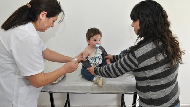Vacuna X