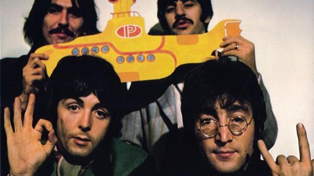 Beatles XX