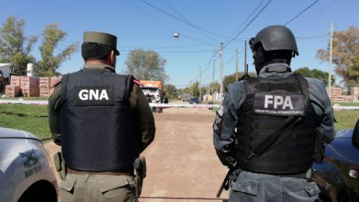 Villa María: detienen a jefa de la FPA por venta de drogas   El Diario de Carlos Paz