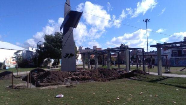 Los caídos y veteranos de Malvinas tendrán su monumento en Carlos Paz