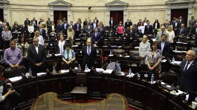 Arcioni se reunió con los legisladores nacionales por Chubut