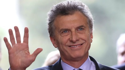 El mensaje de Macri a los argentinos por el Año Nuevo
