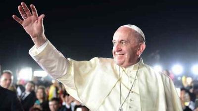 La agenda del Papa en Chile: lugares y horarios de las misas