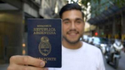El pasaporte ahora tendrá una antena de cobre ¿Para qué sirve?