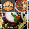 Nomadas food truck park