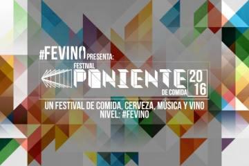 Festival Poniente