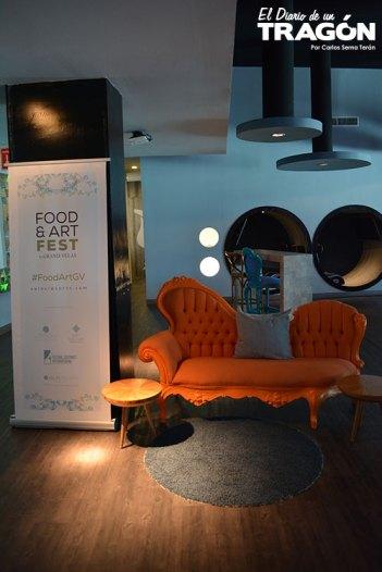 Food & Art Fest