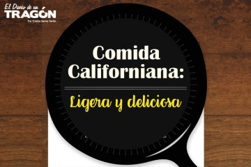Comida Californiana
