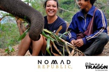 Nomad Republic