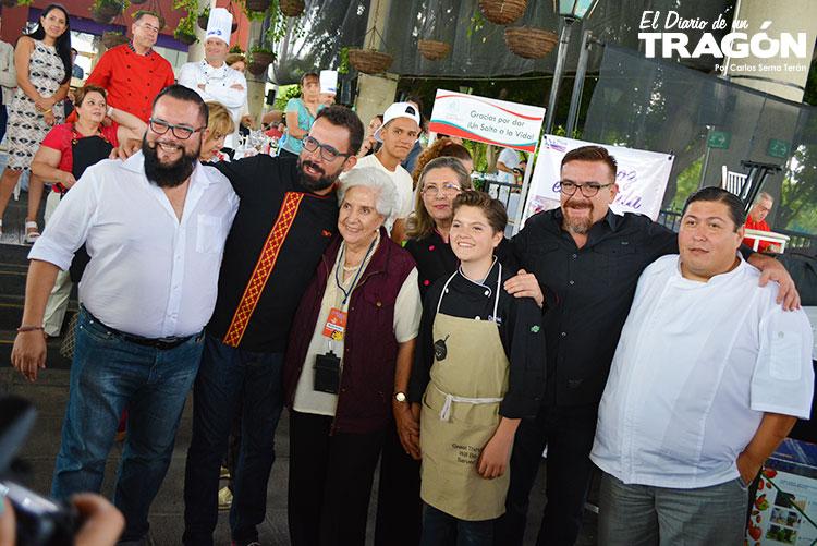 6to Festival de la Paella