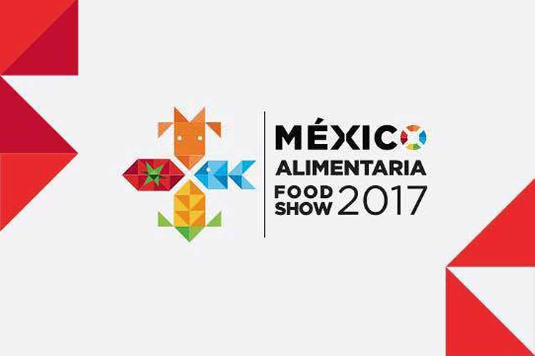 México Alimentaria Food Show
