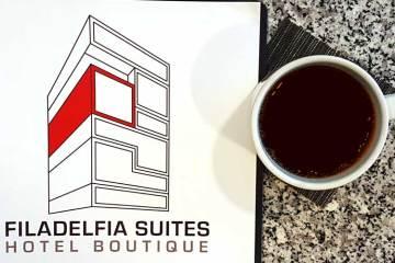Filadelfia Suites