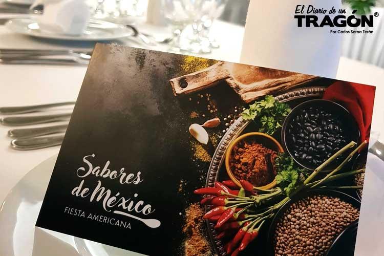 Los sabores de México en los Hoteles Fiesta Americana