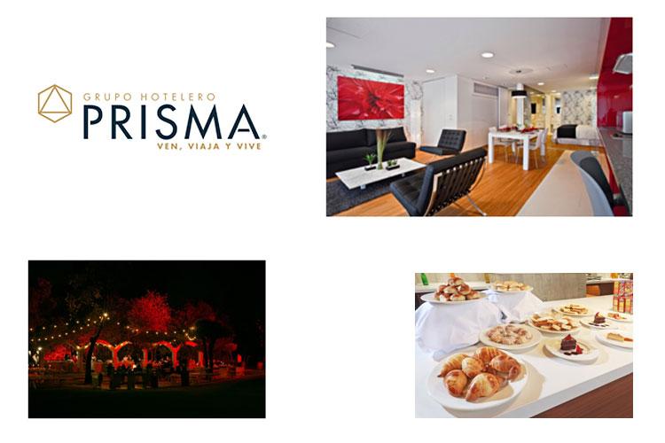 Grupo Hotelero Prisma