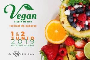 5ta edición Vegan Fiesta