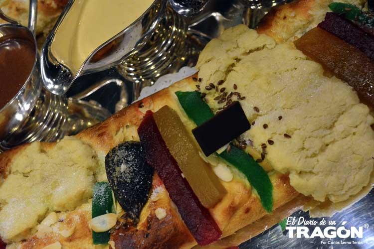 Roscas de Reyes en Guadalajara