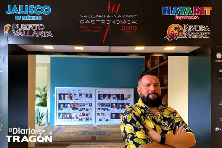 Vallarta Nayarit Gastronómica 2019