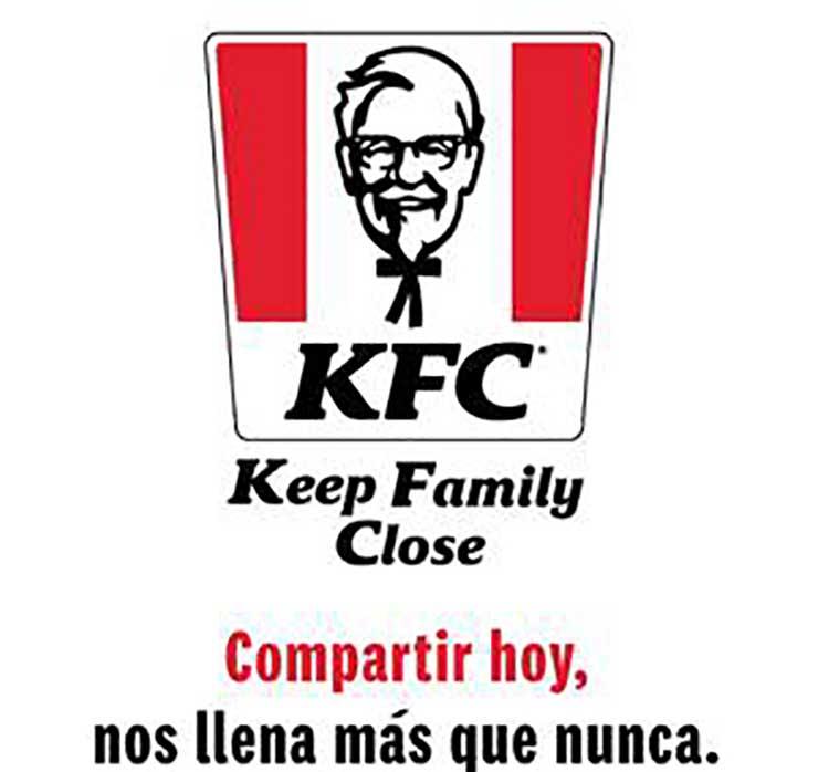 Keep Family Close
