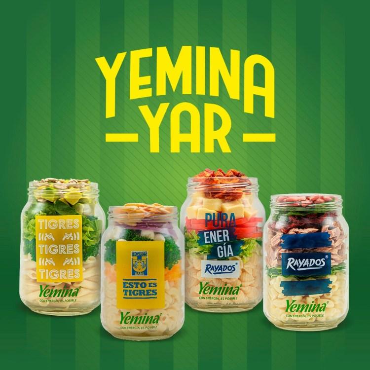 Yemina Yar