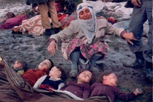Y en cualquier parte del mundo los vulnerables serán nuevamente las víctimas de las guerras que ya anuncia el gobierno de EE.UU.