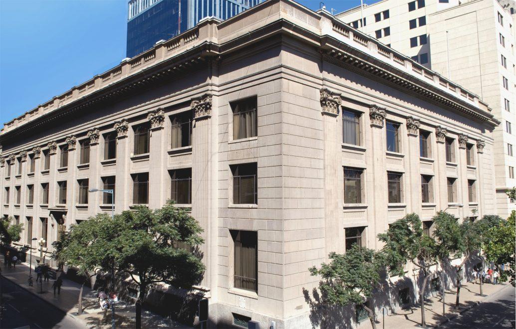 Banco Central de Chile. | Fuente externa