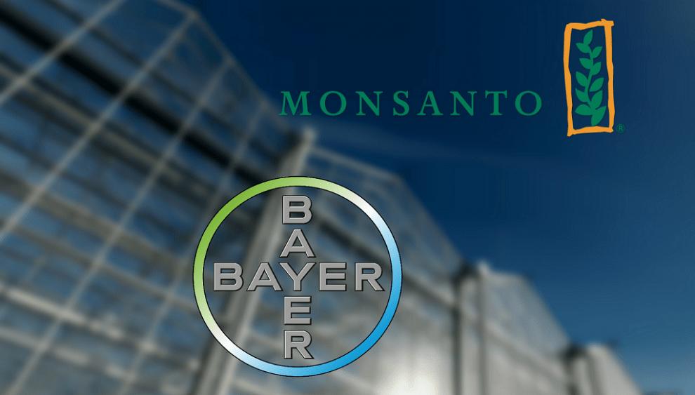 Bayer comenzará integración de Monsanto