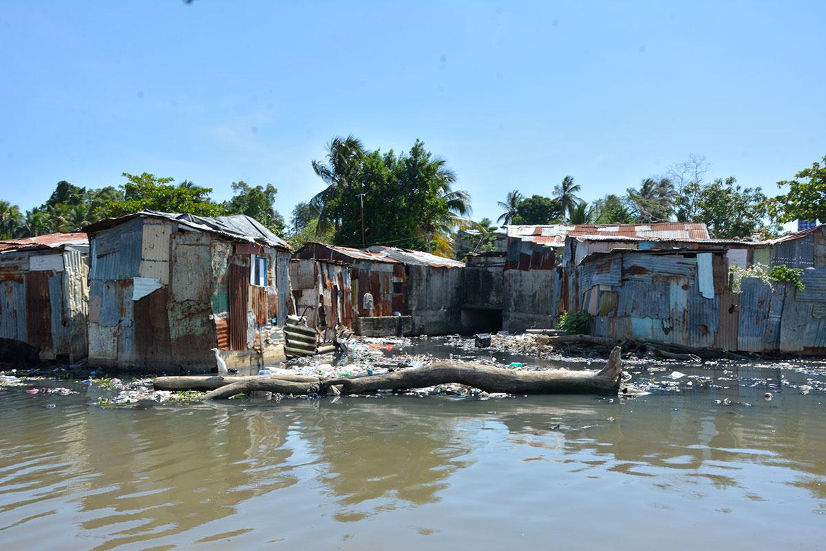 cambio climatico. economia dominicana