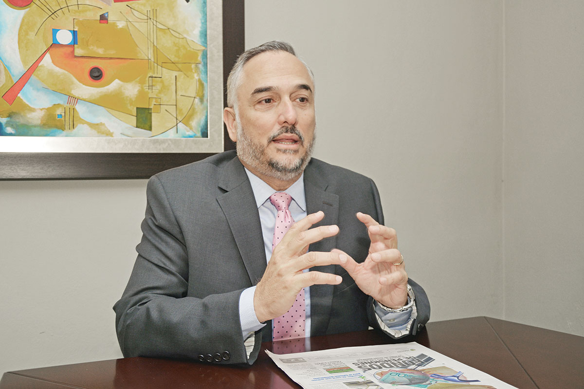 carlos marranzini titularizadora dominicana