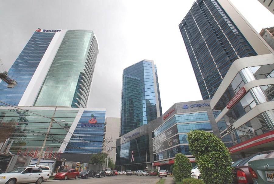 centro bancario panameño
