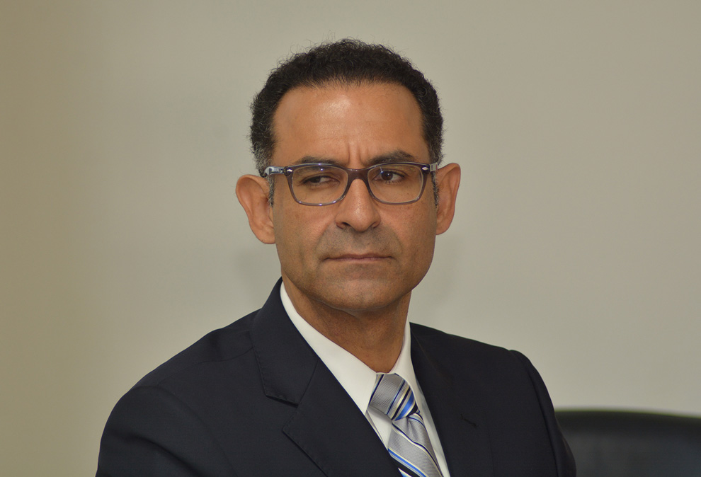 Medina juramenta a Escuder como administrador de Punta Catalina