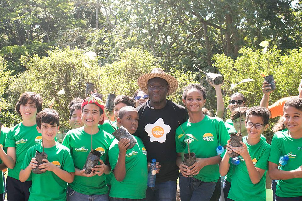granja guanuma