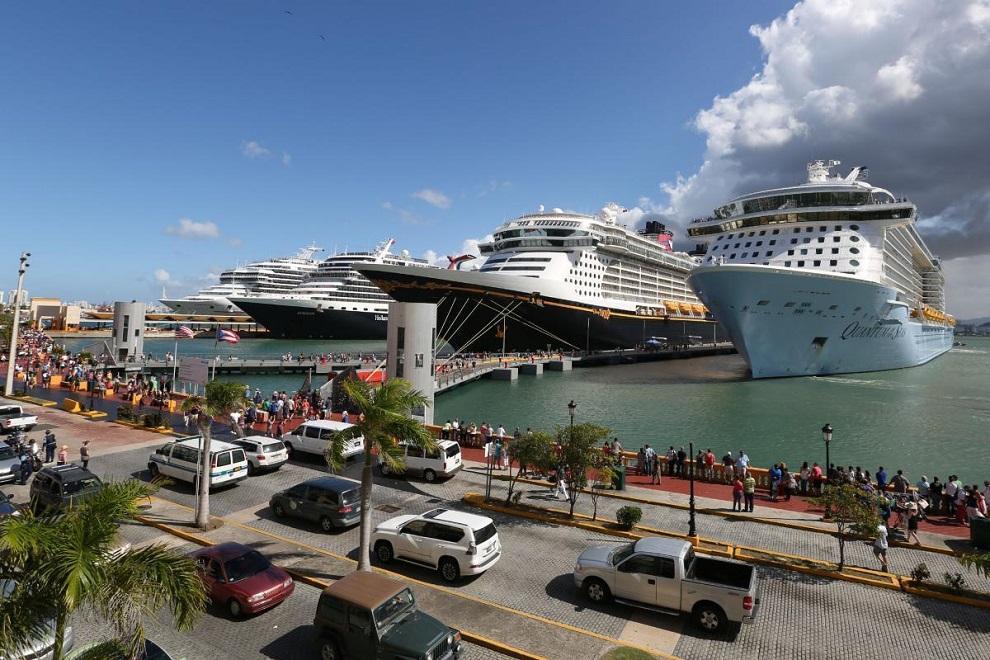 turismo en puerto rico antes de los huracanes de 2017