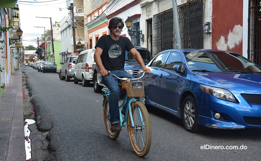 alquiler de bicicletas zona bici