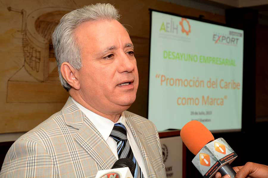 Image result for Antonio Taveras Guzmán, industrial