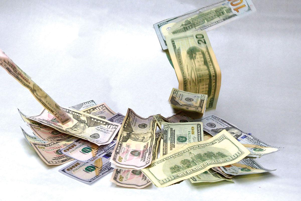 aumento deuda en bonos