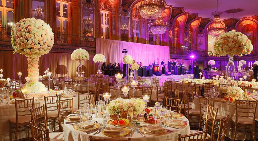 Matrimonio el costoso camino hacia el altar for Decoracion del hogar republica dominicana