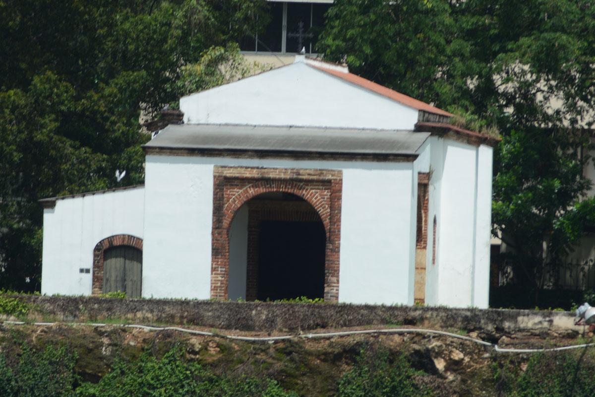 capilla del rosario
