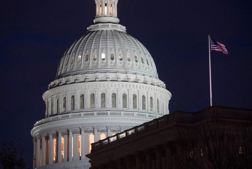 El Nuevo Congreso De Ee Uu Inicia Su Andadura Con La Administraci N Cerrada