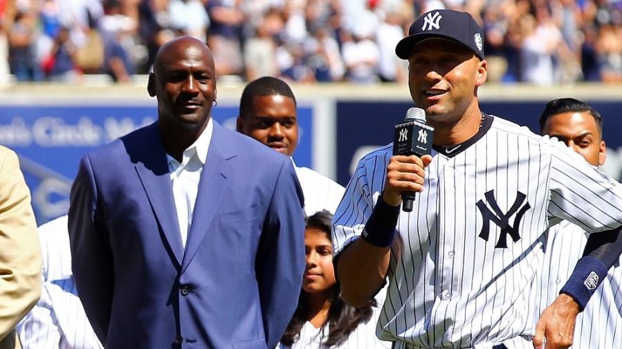 Michael Jordan y Derek Jeter compran los Miami Marlins de la MLB junto al inversor Bruce Sherman