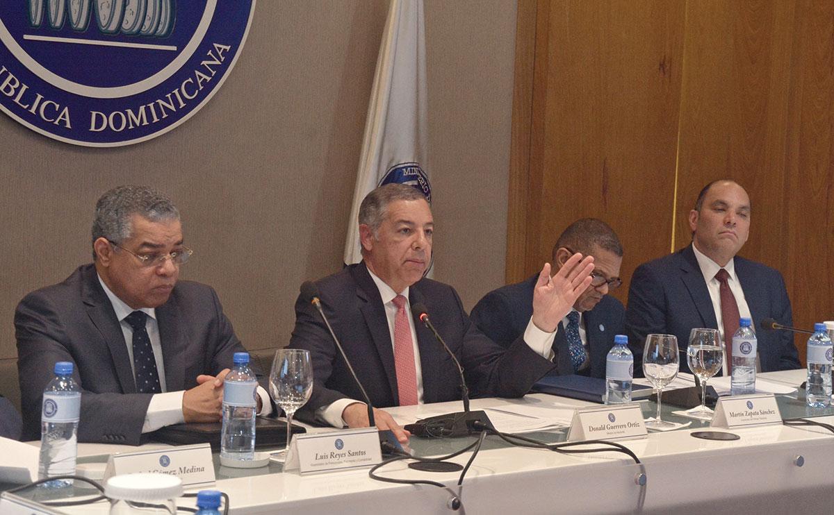 ministerio de hacienda deuda spnf