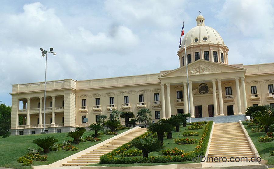 nuevo gobierno palacio nacional