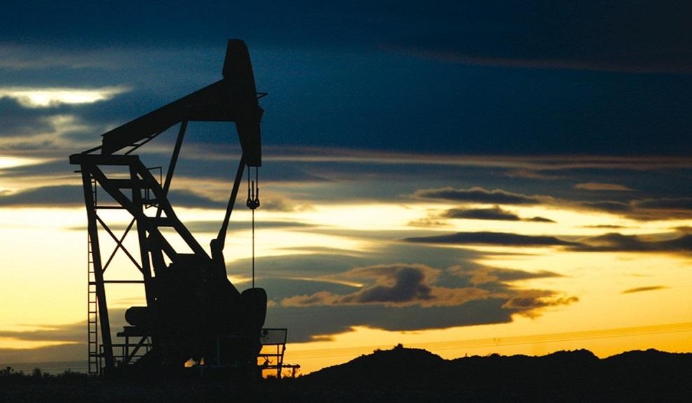 Petróleo de Texas cae 3,28% y cierra en US$ 47,48 por barril