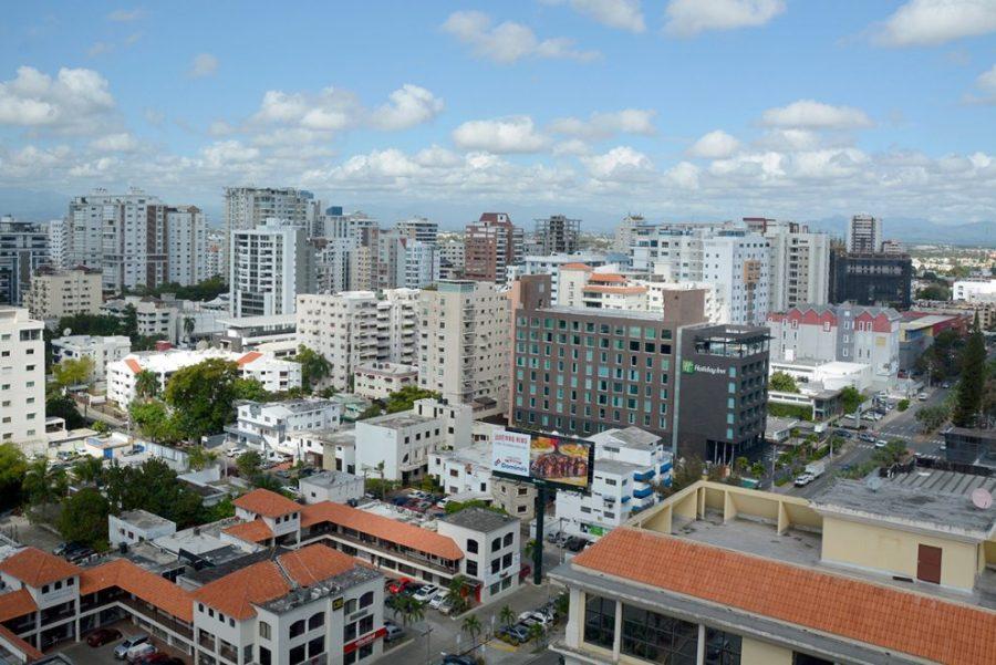 poblacion urbana santo domingo