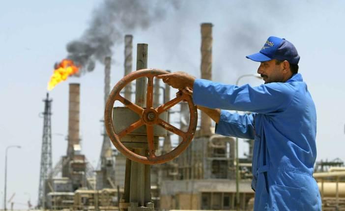 precios del petroleo