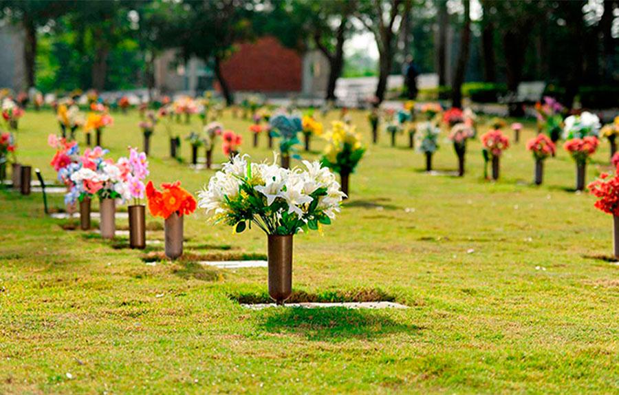 Cementerios privados de servicio p blico for Horario cementerio jardines de paz