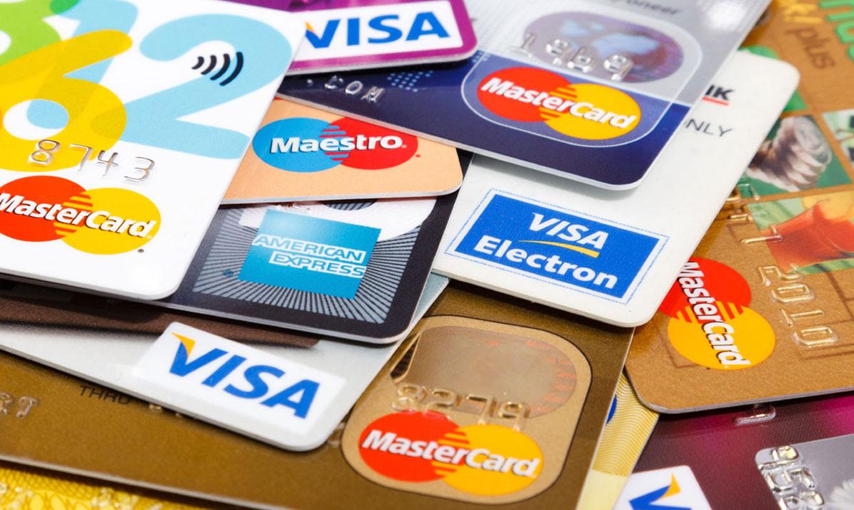 Visa y Mastercard cierran acuerdo de 6,200 millones en caso de comisiones