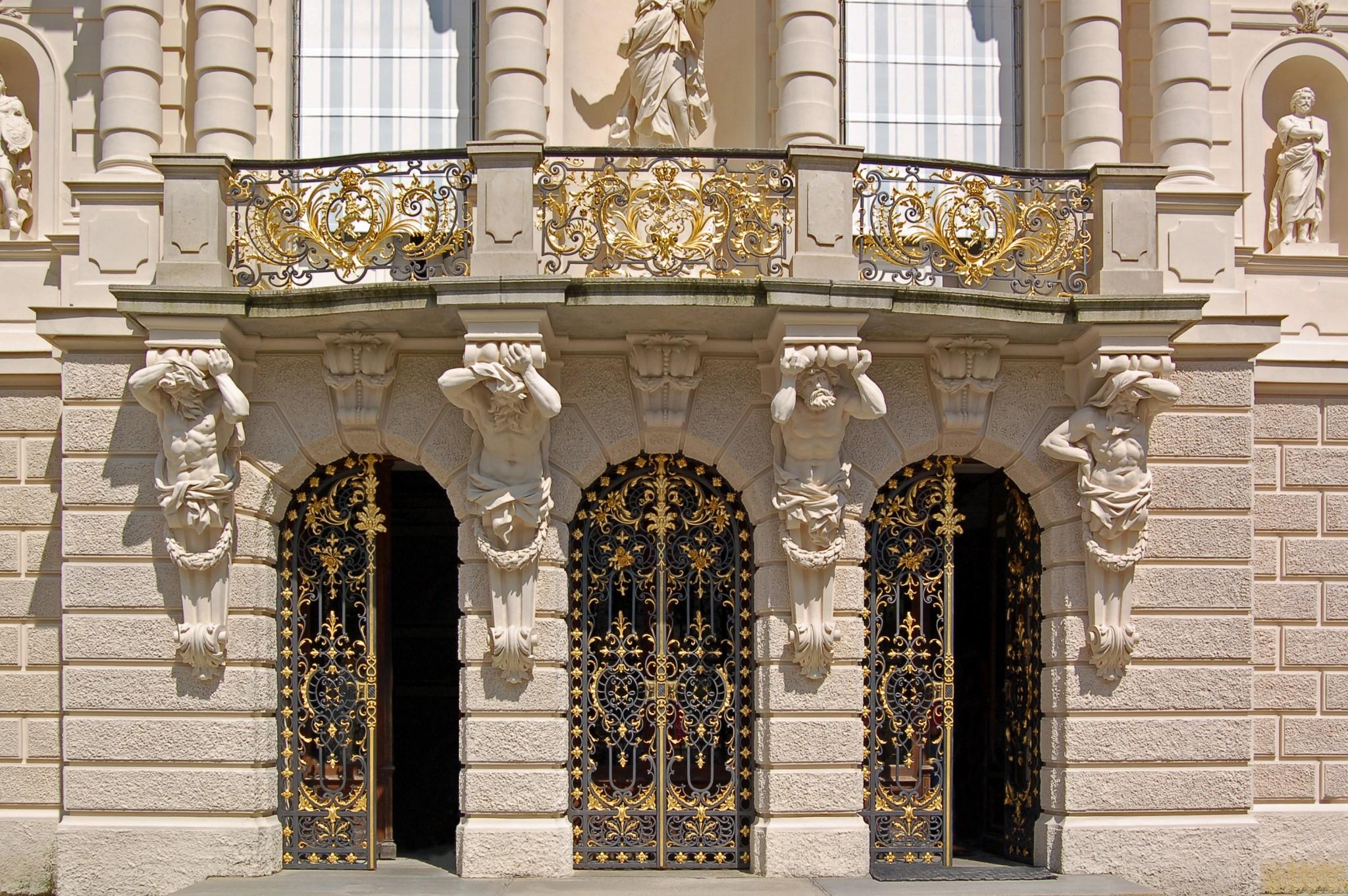 linderhof-fachada