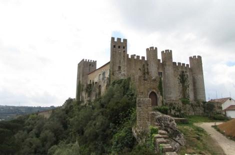 Castillo Portugal